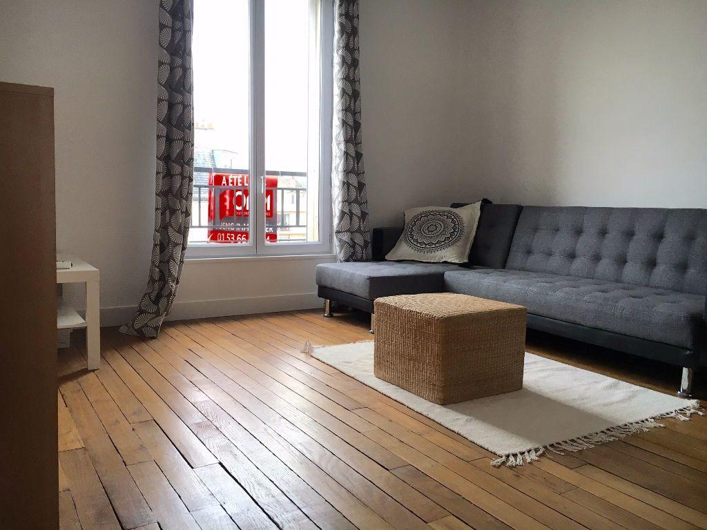 Appartement à louer 2 41m2 à Charenton-le-Pont vignette-1