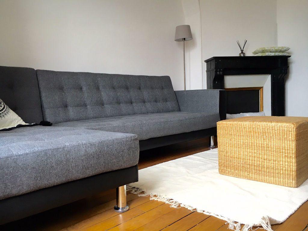 Appartement à louer 2 41m2 à Charenton-le-Pont vignette-2