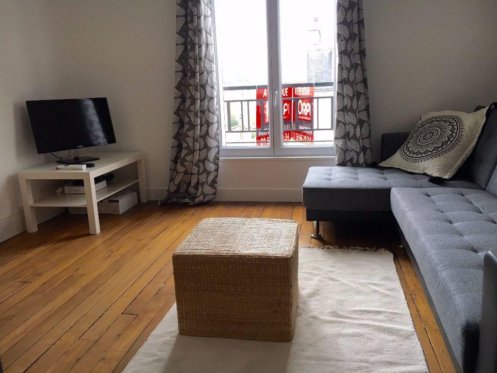 Appartement à louer 2 41m2 à Charenton-le-Pont vignette-3