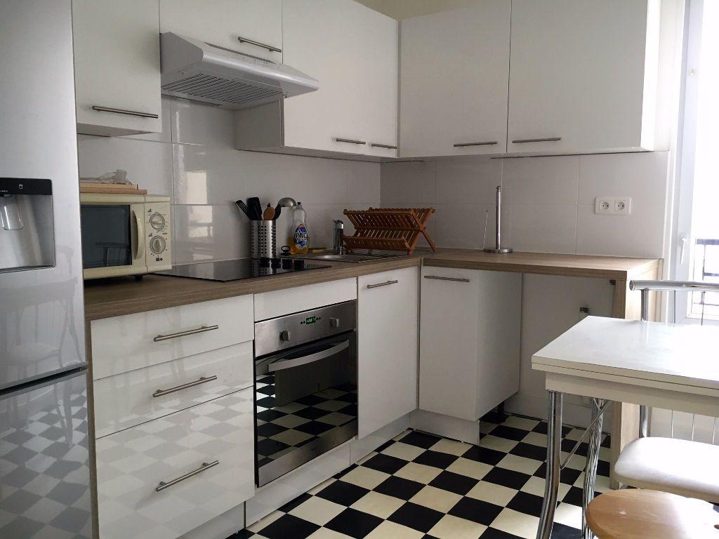 Appartement à louer 2 41m2 à Charenton-le-Pont vignette-4