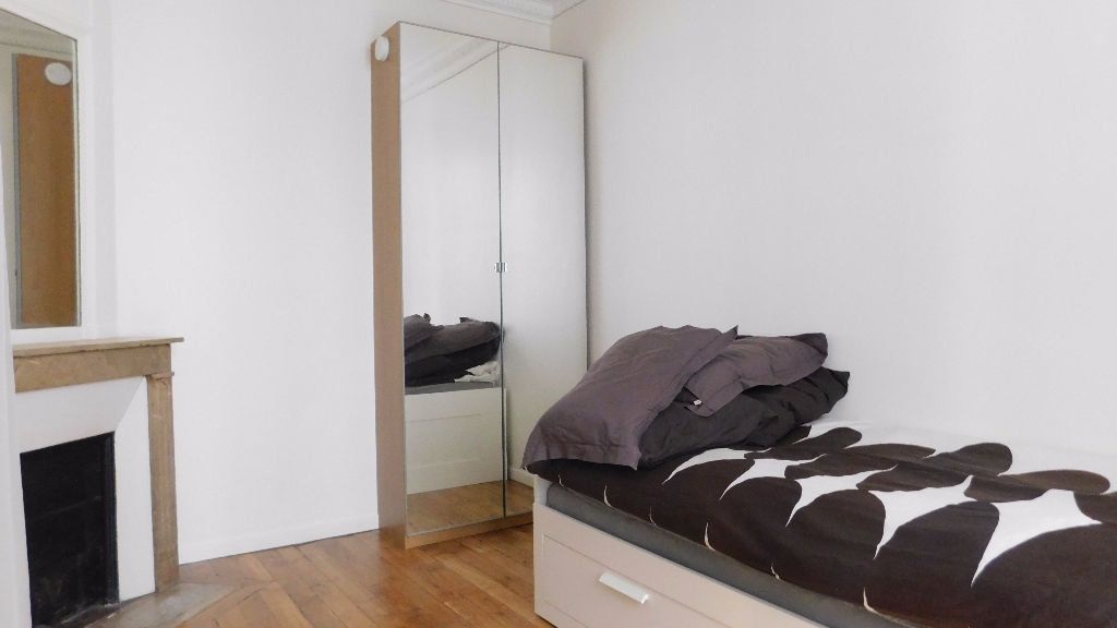 Appartement à louer 2 33m2 à Paris 18 vignette-5