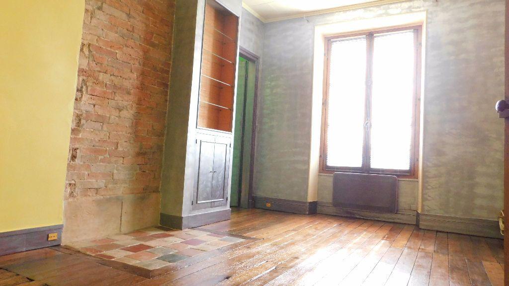 Appartement à louer 2 31.27m2 à Paris 12 vignette-1