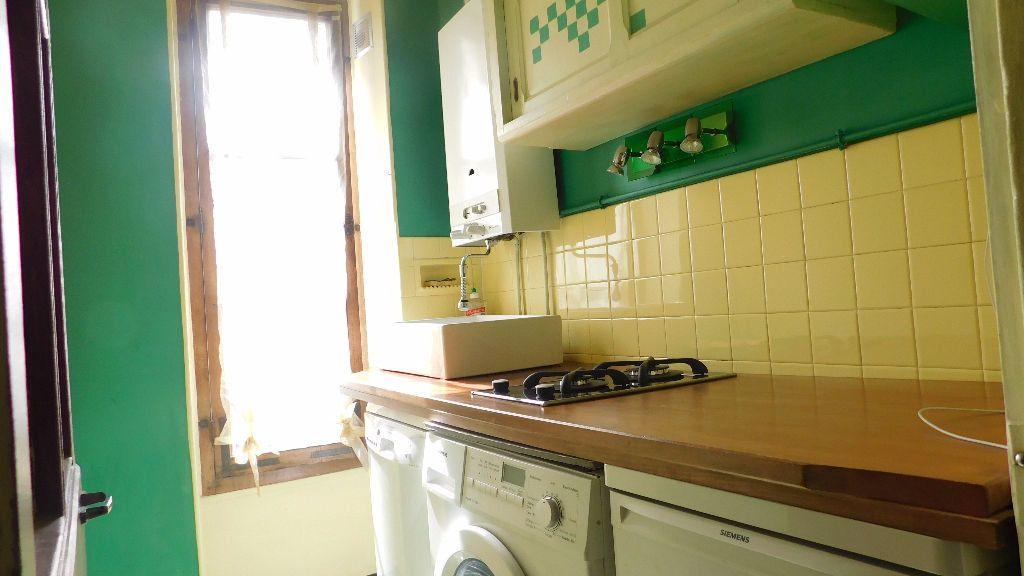 Appartement à louer 2 31.27m2 à Paris 12 vignette-2