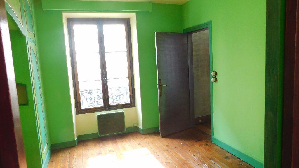 Appartement à louer 2 31.27m2 à Paris 12 vignette-3