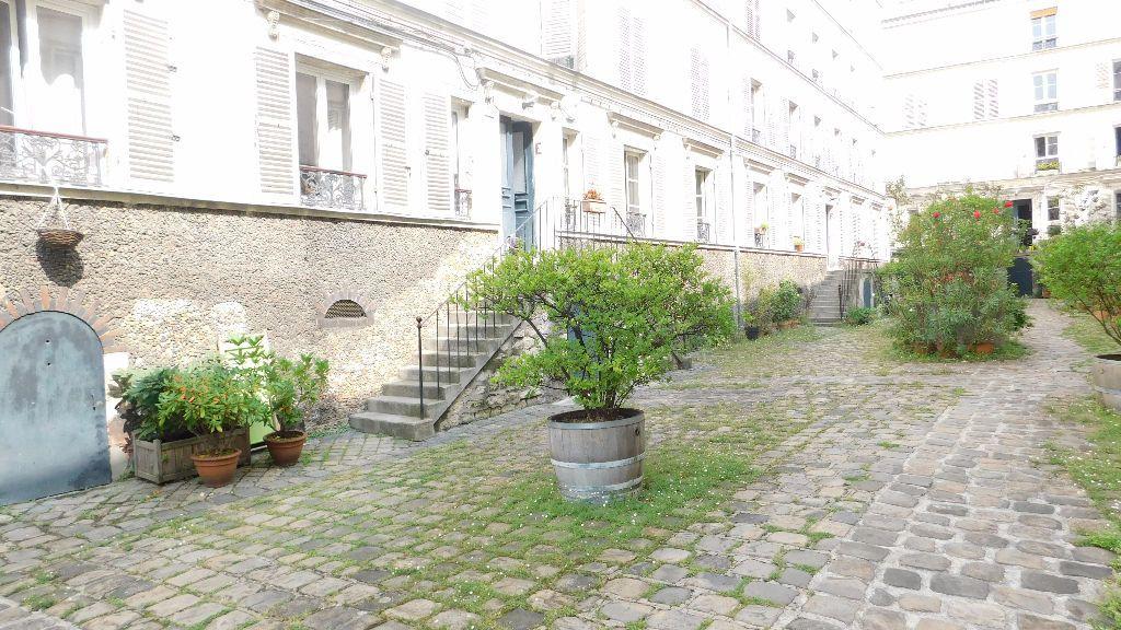Appartement à louer 2 31.27m2 à Paris 12 vignette-6