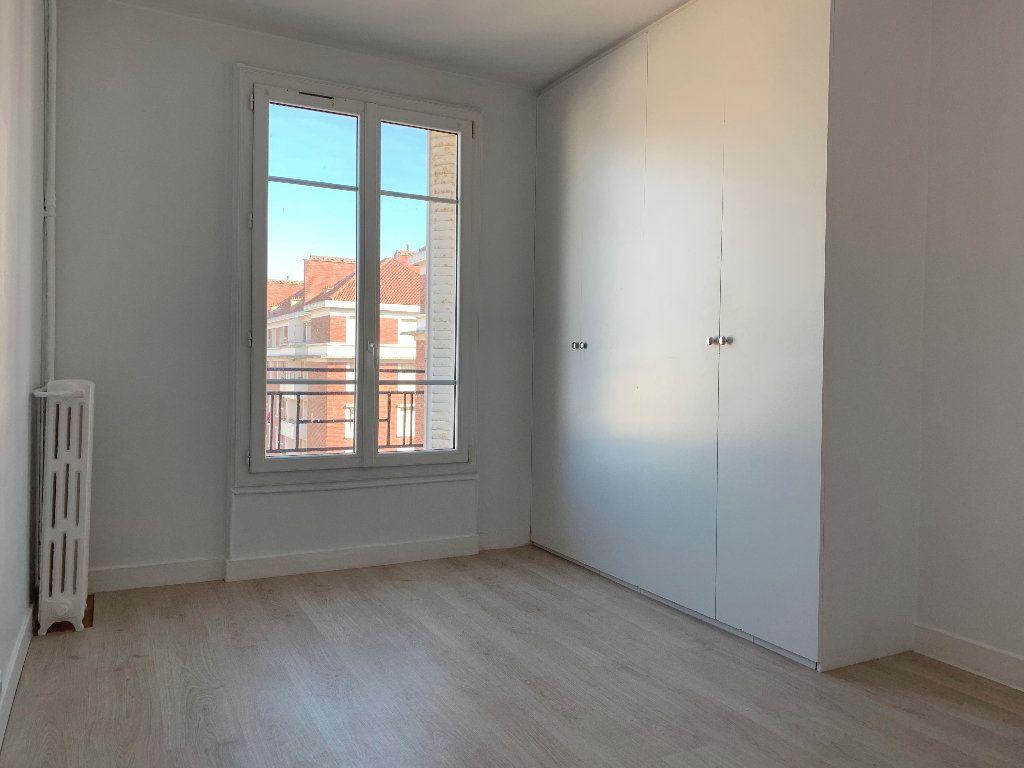 Appartement à louer 2 35.07m2 à Ivry-sur-Seine vignette-1