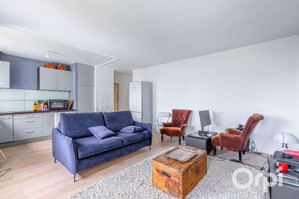 Appartement à vendre 3 57.02m2 à Charenton-le-Pont vignette-2