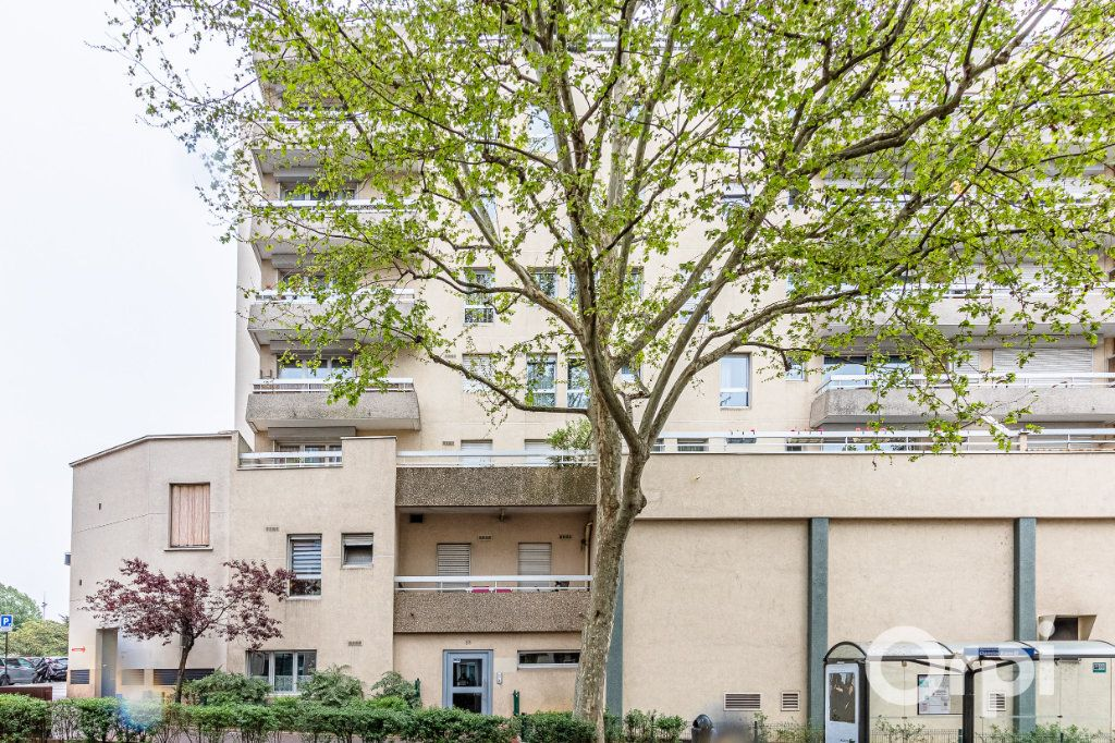 Appartement à vendre 3 57.02m2 à Charenton-le-Pont vignette-14