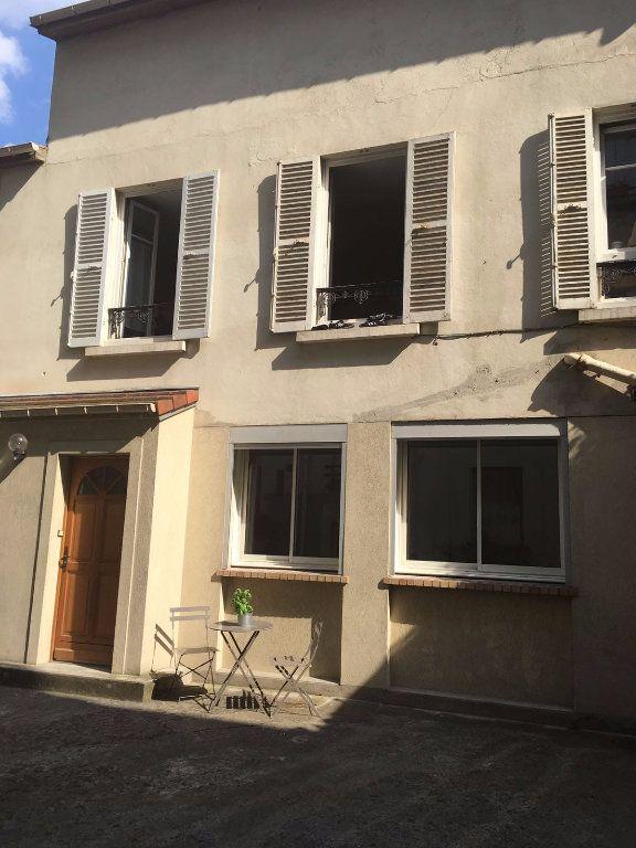 Appartement à louer 2 33m2 à Charenton-le-Pont vignette-6