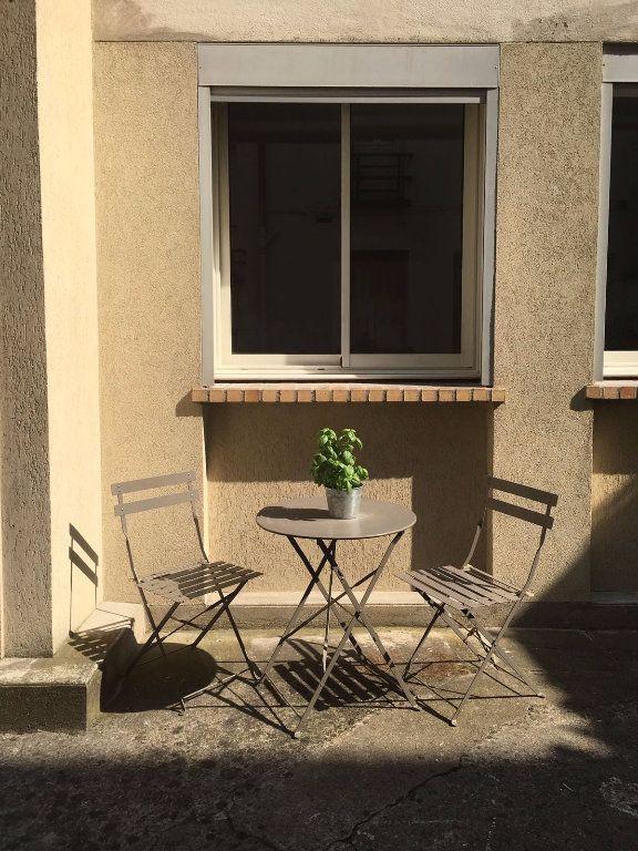 Appartement à louer 2 33m2 à Charenton-le-Pont vignette-7