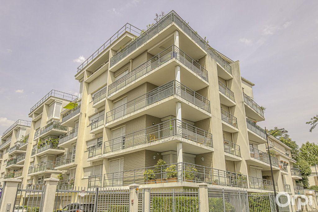 Appartement à vendre 5 109m2 à Joinville-le-Pont vignette-9