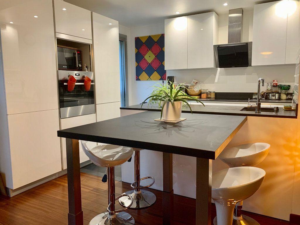Appartement à louer 2 46m2 à Charenton-le-Pont vignette-2