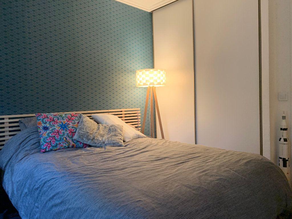 Appartement à louer 2 46m2 à Charenton-le-Pont vignette-5