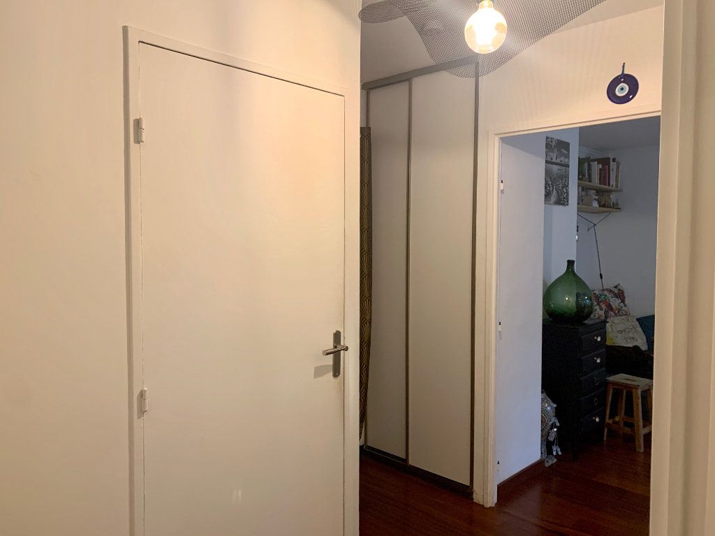 Appartement à louer 2 46m2 à Charenton-le-Pont vignette-8