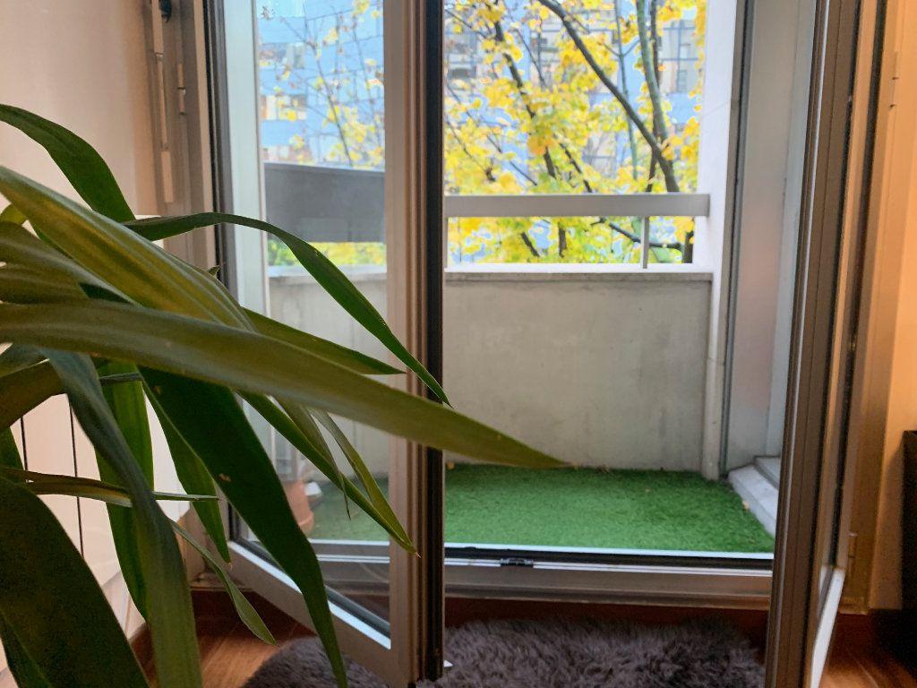Appartement à louer 2 46m2 à Charenton-le-Pont vignette-9