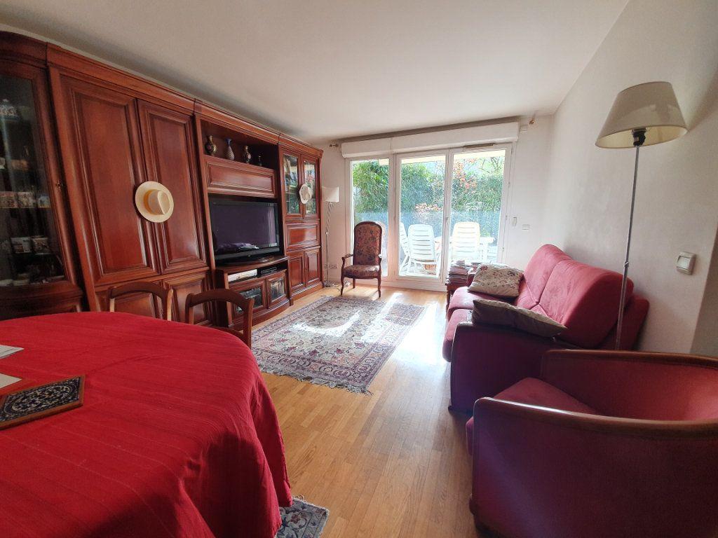 Appartement à vendre 4 88m2 à Charenton-le-Pont vignette-1