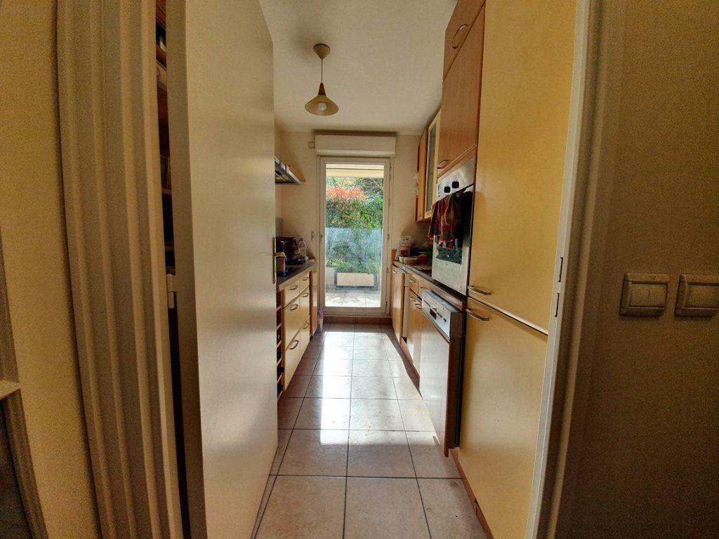 Appartement à vendre 4 88m2 à Charenton-le-Pont vignette-3