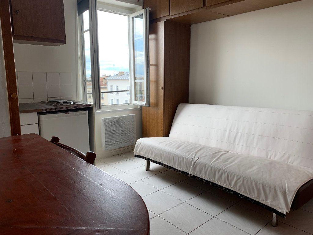 Appartement à vendre 2 34.11m2 à Charenton-le-Pont vignette-1