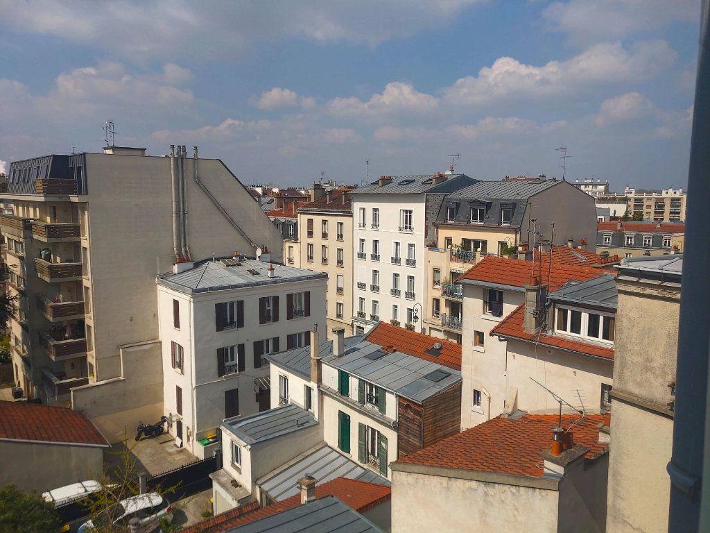 Appartement à vendre 2 34.11m2 à Charenton-le-Pont vignette-5
