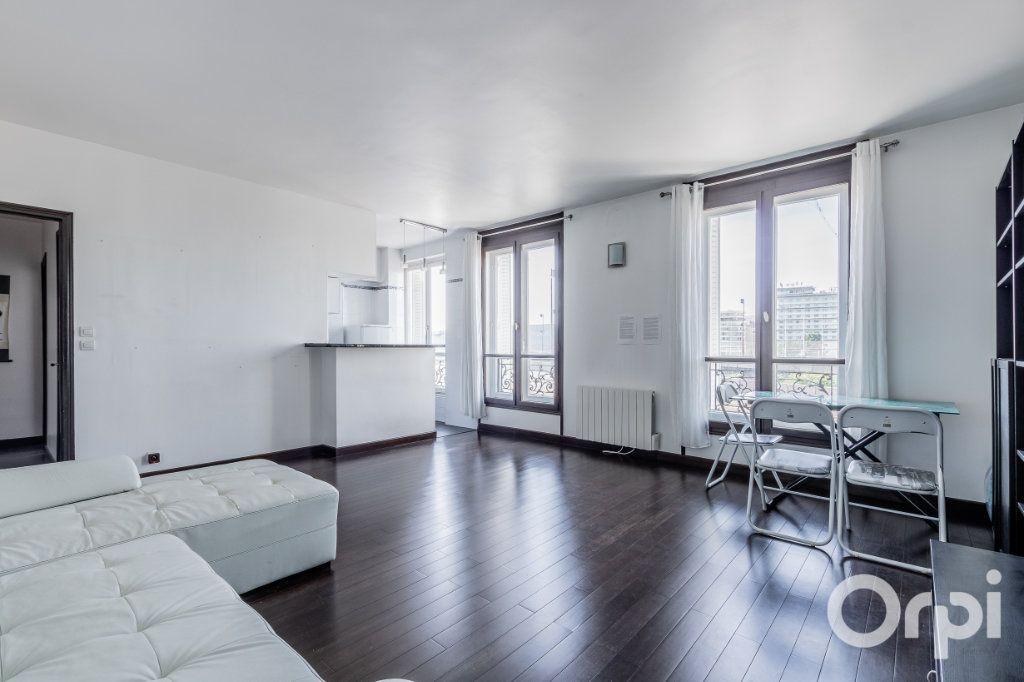 Appartement à vendre 2 49m2 à Charenton-le-Pont vignette-1