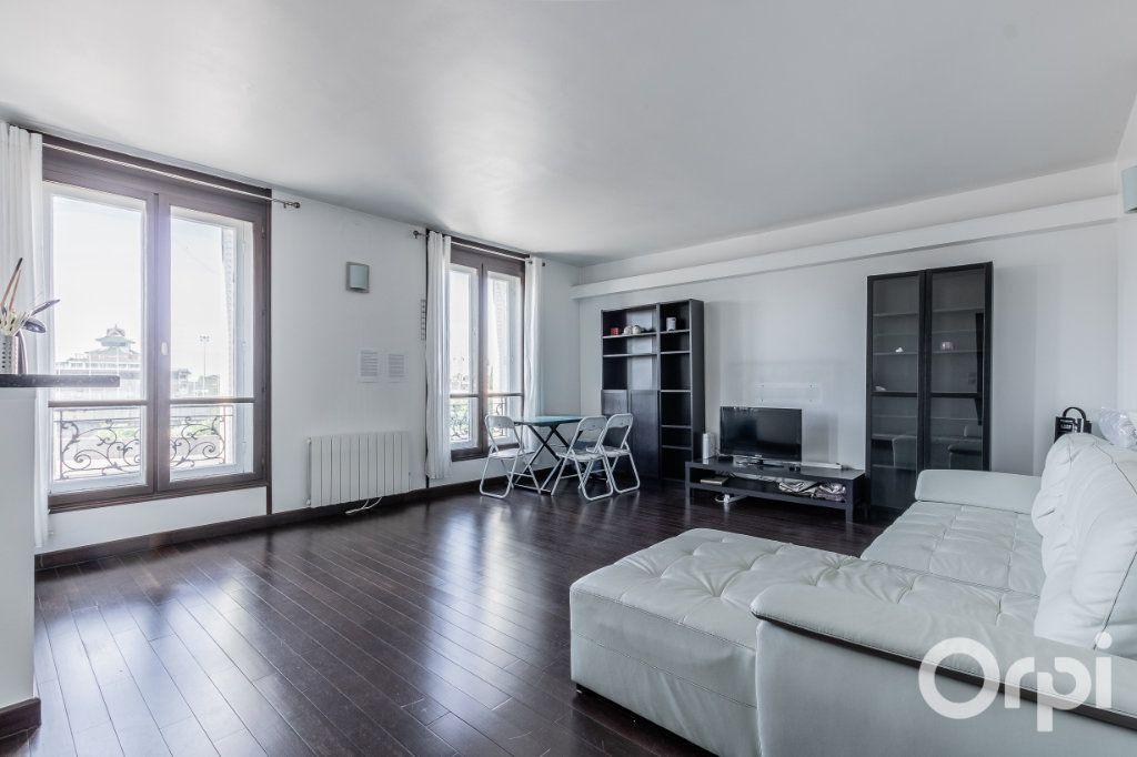 Appartement à vendre 2 49m2 à Charenton-le-Pont vignette-2