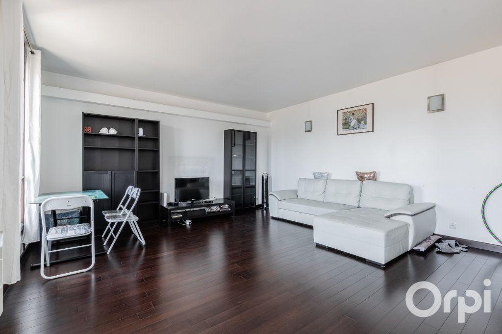 Appartement à vendre 2 49m2 à Charenton-le-Pont vignette-3