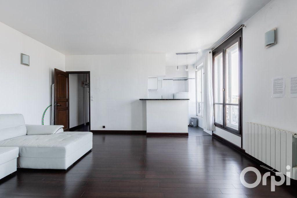 Appartement à vendre 2 49m2 à Charenton-le-Pont vignette-5