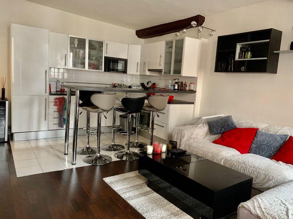 Appartement à louer 2 47m2 à Charenton-le-Pont vignette-5