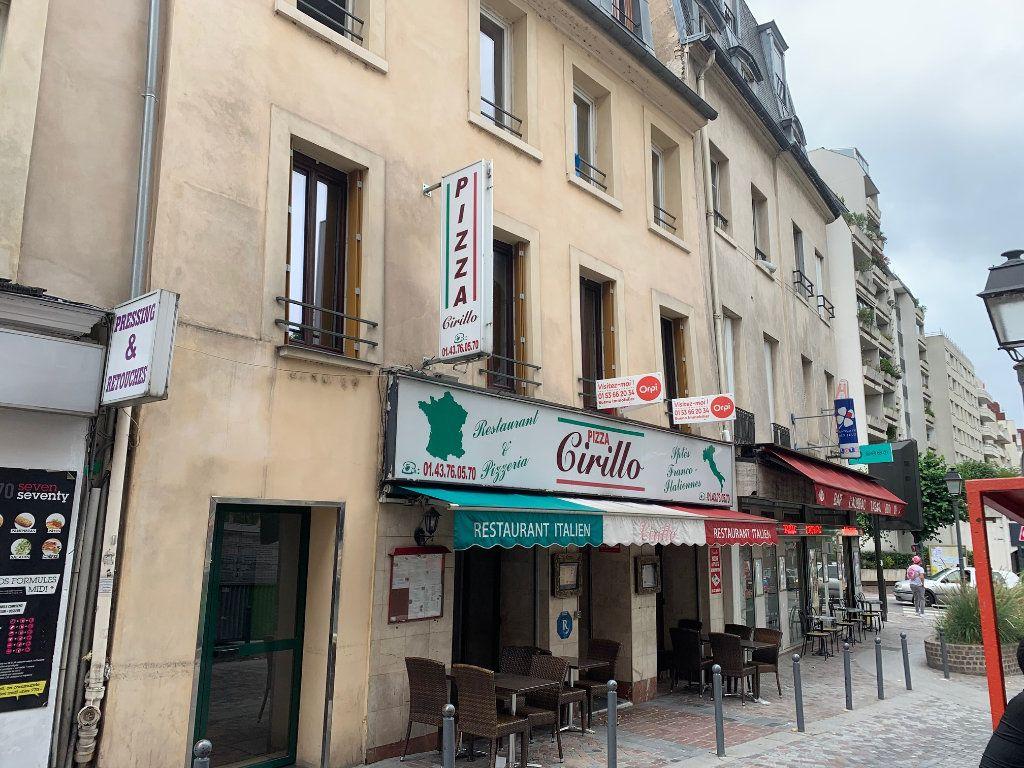 Appartement à louer 2 47m2 à Charenton-le-Pont vignette-6