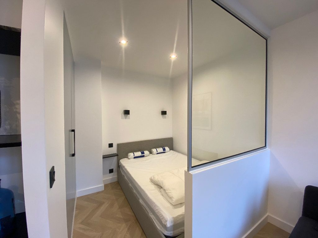 Appartement à louer 2 29.45m2 à Paris 16 vignette-3