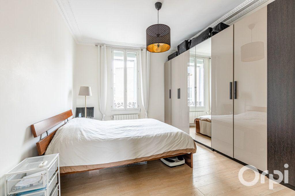 Appartement à vendre 3 67m2 à Paris 19 vignette-9