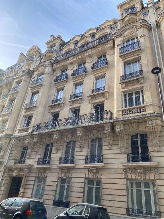 Appartement à vendre 1 7.89m2 à Paris 17 vignette-3
