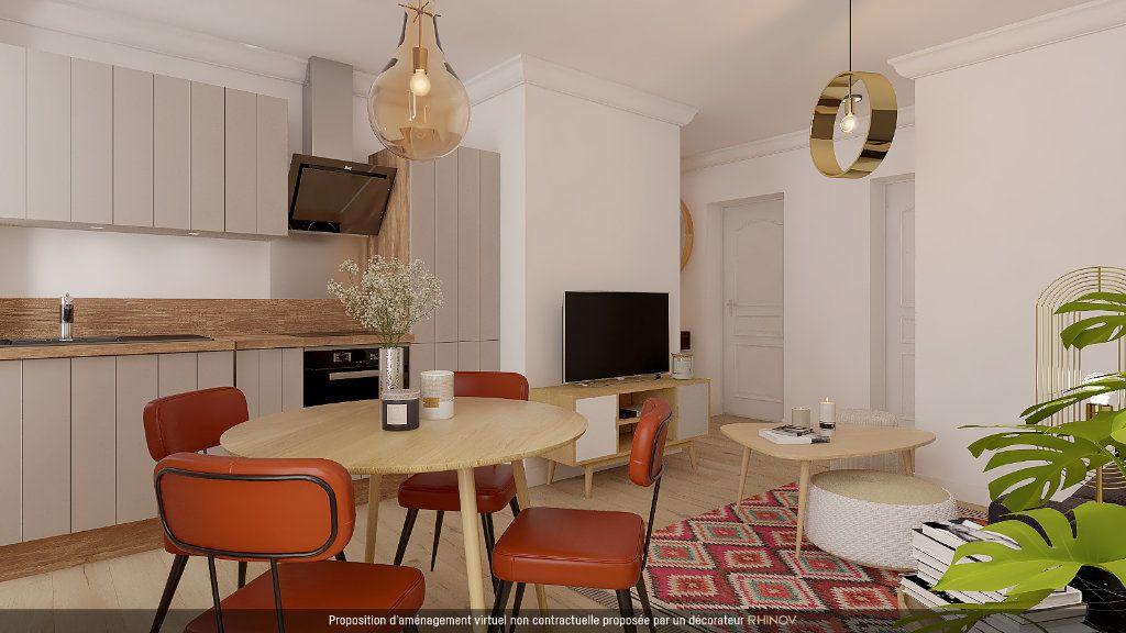 Appartement à vendre 2 47m2 à Charenton-le-Pont vignette-7