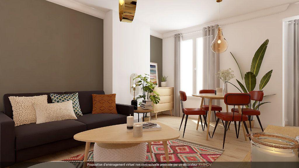 Appartement à vendre 2 47m2 à Charenton-le-Pont vignette-8