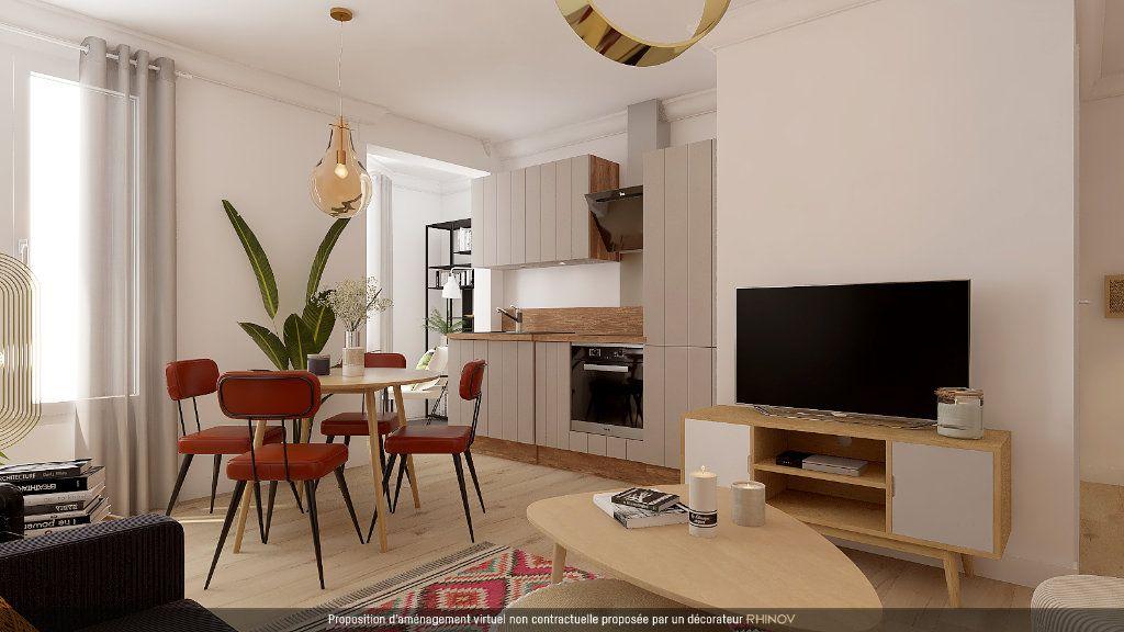Appartement à vendre 2 47m2 à Charenton-le-Pont vignette-9