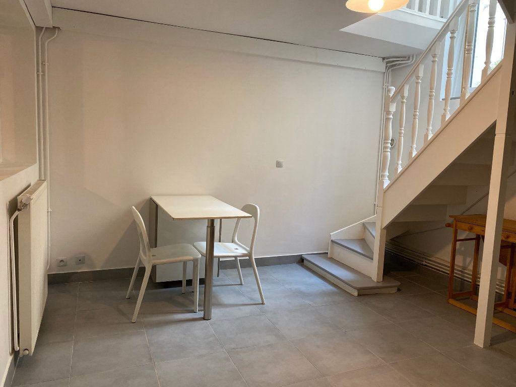 Appartement à louer 3 60.57m2 à Bagnolet vignette-6