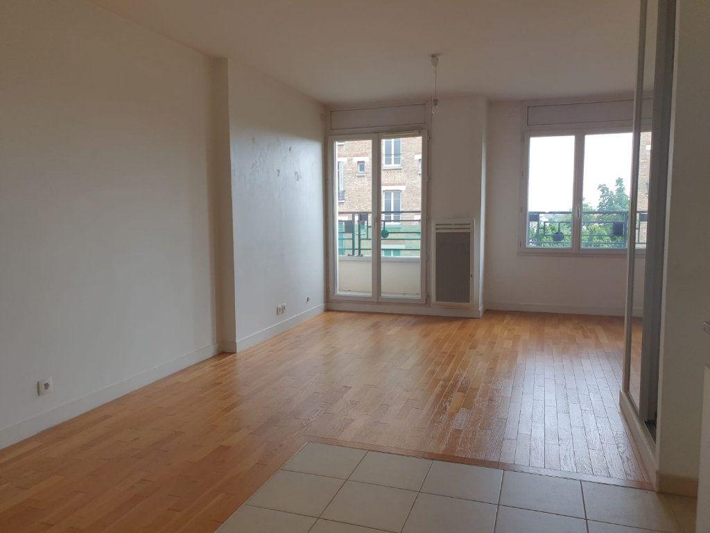 Appartement à louer 2 44.66m2 à Charenton-le-Pont vignette-2