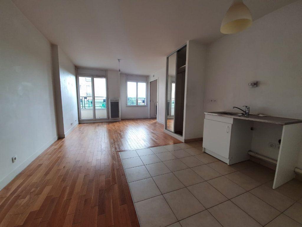 Appartement à louer 2 44.66m2 à Charenton-le-Pont vignette-4