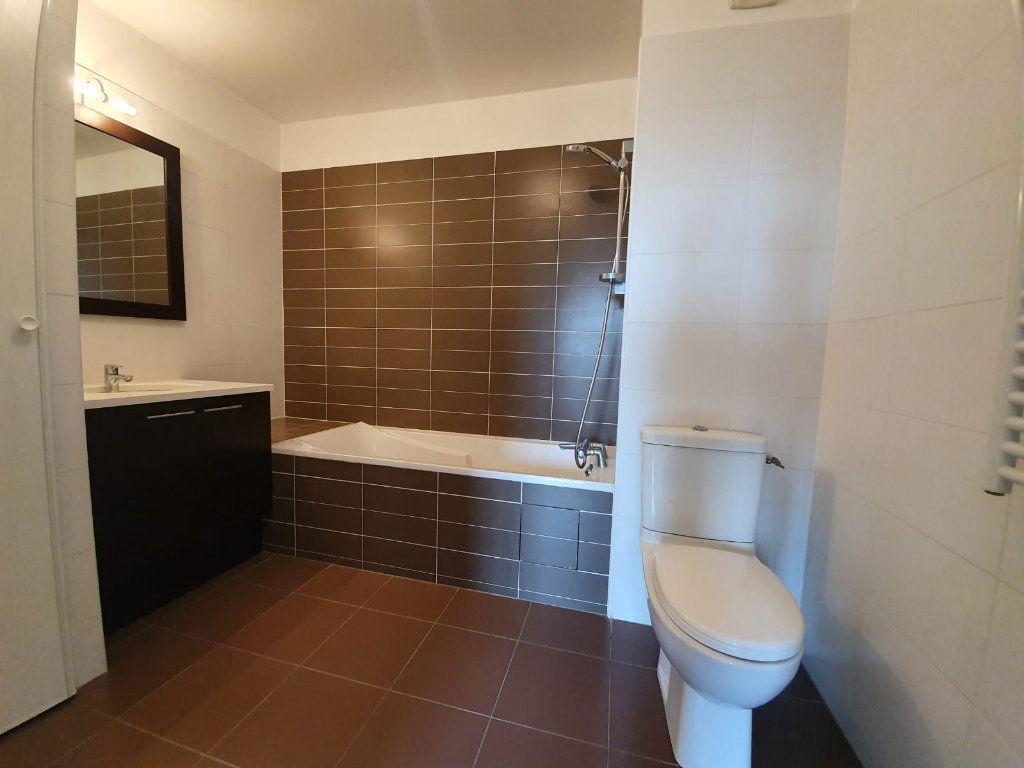 Appartement à louer 2 44.66m2 à Charenton-le-Pont vignette-7