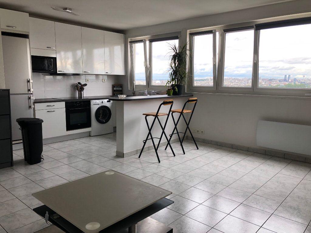 Appartement à louer 2 42m2 à Charenton-le-Pont vignette-8