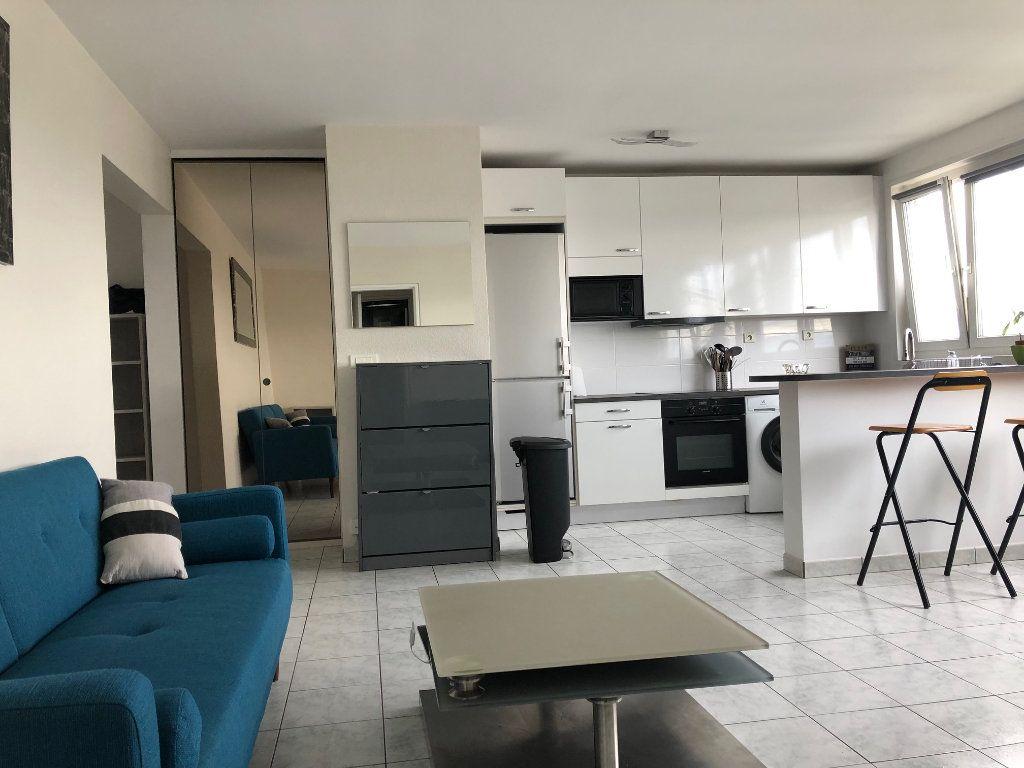 Appartement à louer 2 42m2 à Charenton-le-Pont vignette-9