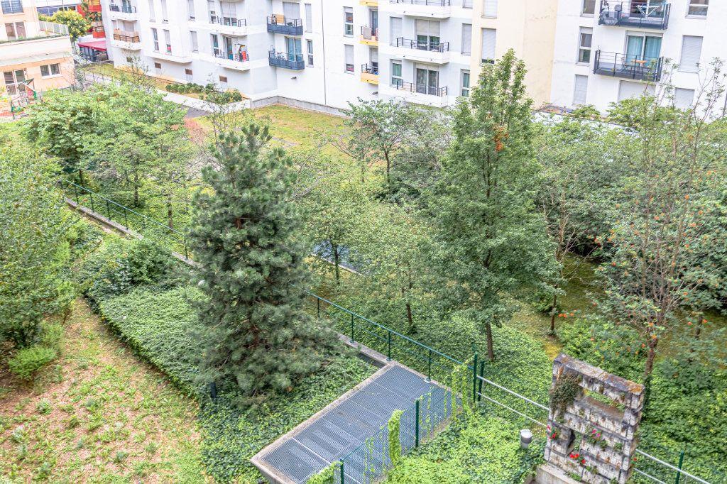 Appartement à louer 3 65m2 à Rosny-sous-Bois vignette-10