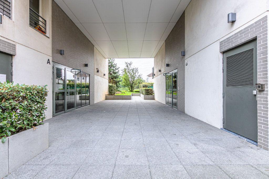 Appartement à louer 3 65m2 à Rosny-sous-Bois vignette-11