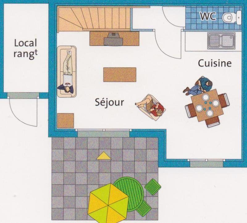 Maison à vendre 3 41.91m2 à Berck vignette-6