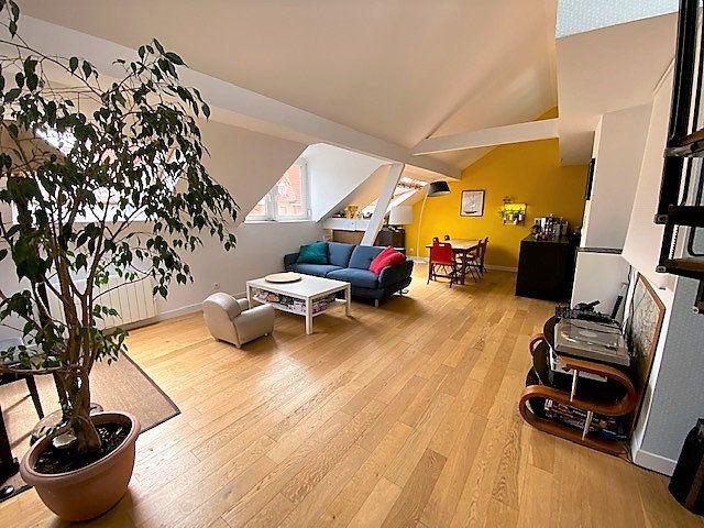 Appartement à vendre 4 78.51m2 à Cucq vignette-1