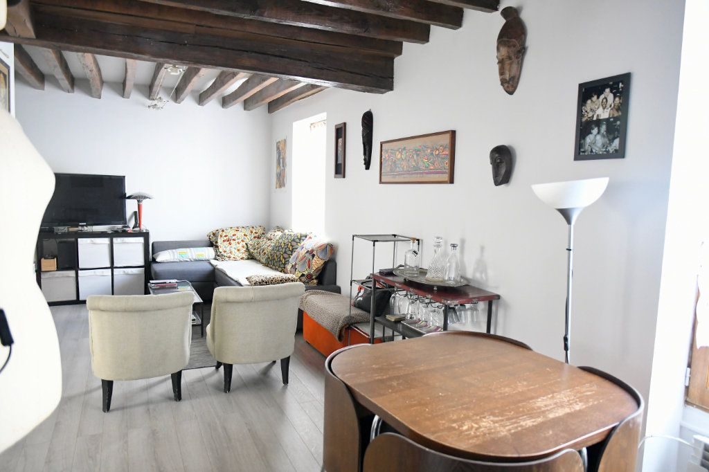 Appartement à vendre 3 53.21m2 à Bry-sur-Marne vignette-1
