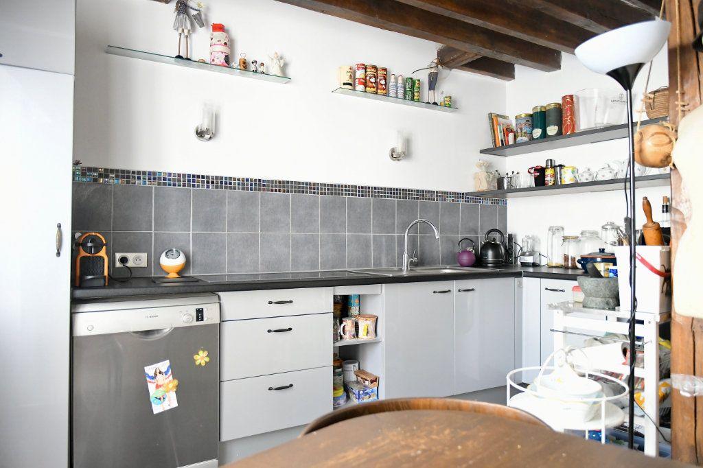 Appartement à vendre 3 53.21m2 à Bry-sur-Marne vignette-2