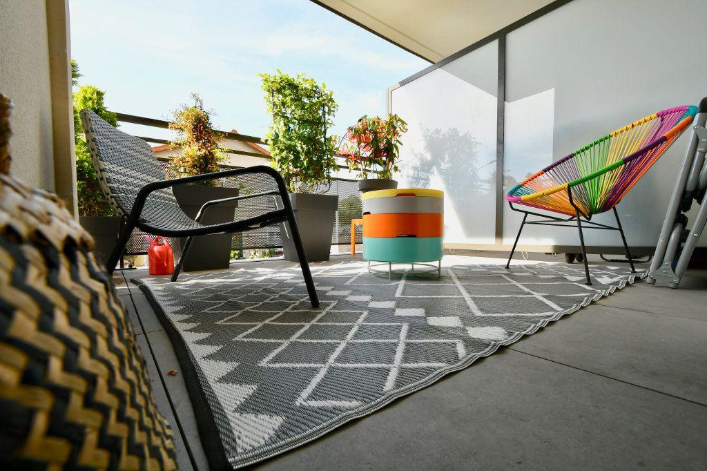 Appartement à vendre 2 41m2 à Le Perreux-sur-Marne vignette-1