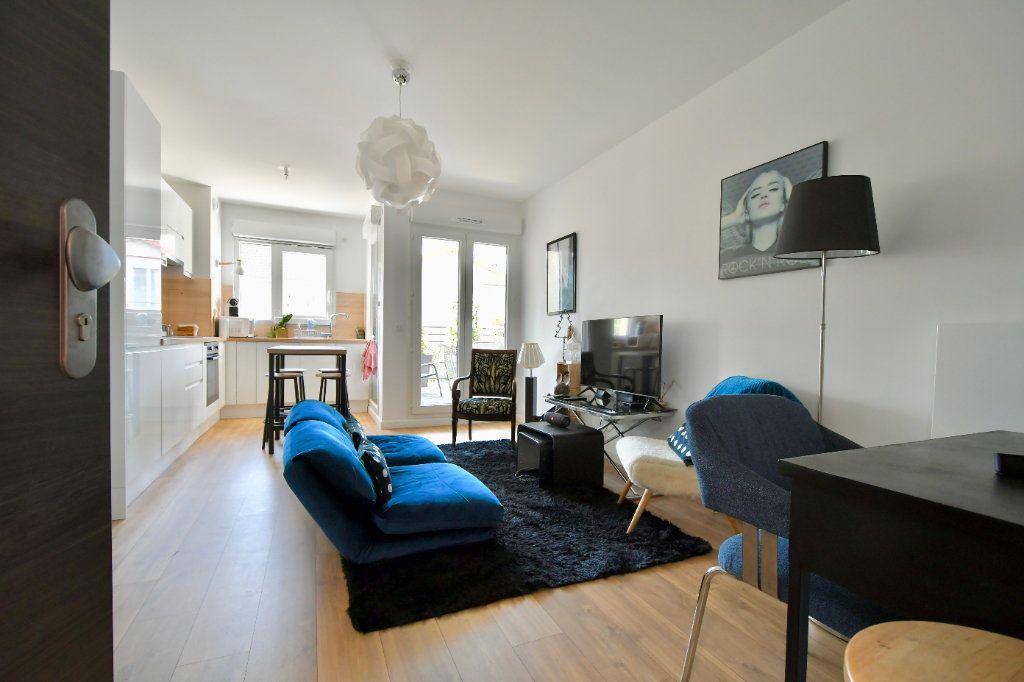 Appartement à vendre 2 41m2 à Le Perreux-sur-Marne vignette-2