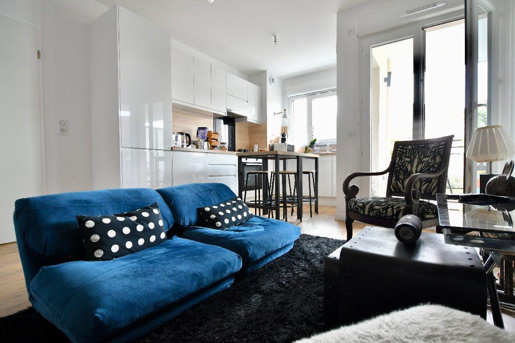 Appartement à vendre 2 41m2 à Le Perreux-sur-Marne vignette-3
